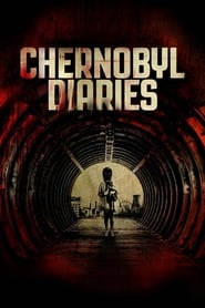 Poster for Chernobyl Diaries