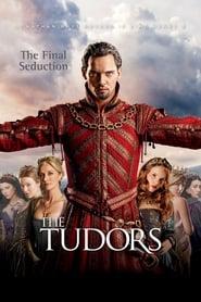 Poster The Tudors 2010