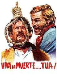 ¡Viva la muerte… tua! (1971)
