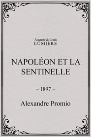 Napoléon et la sentinelle