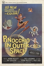 Pinocchio in Outer Space – Pinocchio in spatiul cosmic (1965)
