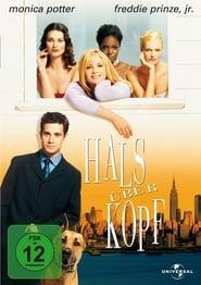 Hals über Kopf (2001)