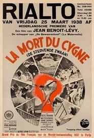 La Mort du Cygne 1937