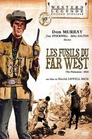 Les fusils du Far-West