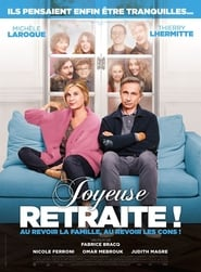 Just Retired - Azwaad Movie Database