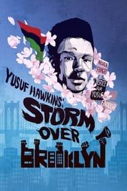 Poster Yusuf Hawkins: Storm Over Brooklyn 2020