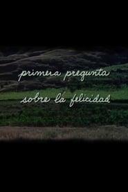 Santa Gertrudis, la première question sur le bonheur (1978)