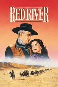 Affiche de Film Red River