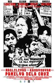 Ang Nagliliyab na Kasaysayan ng Pamilya Dela Cruz 2018