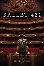 Poster for Ballet 422