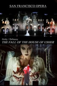 The Fall of the House of Usher: Usher House / La Chute De La Maison Usher - San Francisco Opera