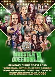 EVE Wrestle Queendom II 2019