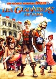 Gladiateurs de Rome (2012)