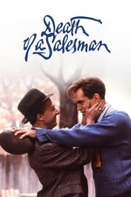 Death of a Salesman (1985) Poster