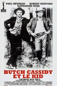 Butch Cassidy et le Kid - Regarder Film en Streaming Gratuit