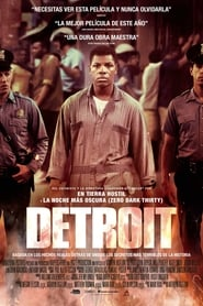 Detroit (2017) BRrip 720p Latino-Ingles