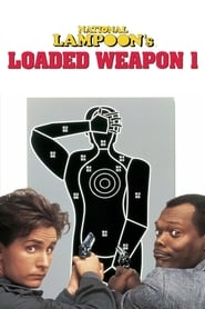 Poster National Lampoon's Loaded Weapon 1 1993