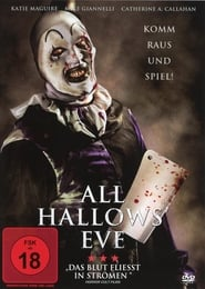 All Hallows' Eve (2013)