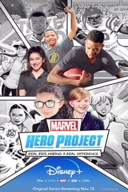 Marvel's Hero Project - Season 1