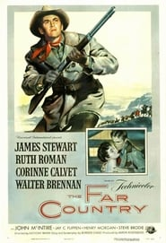 Affiche de Film The Far Country
