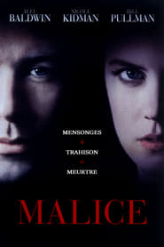 Film Malice streaming VF gratuit complet