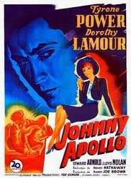 Regarder Johnny Apollo