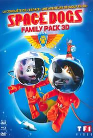 Serie streaming   voir Space Dogs en streaming   HD-serie