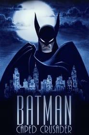Batman: Caped Crusader 1970