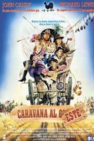 Caravana al este (1994) | Wagons East!