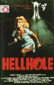 Poster Hellhole 1985