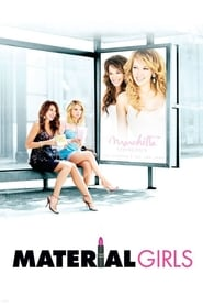 Poster Material Girls 2006