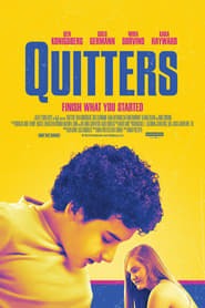 Quitters (2015)