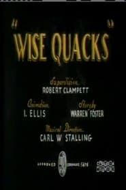 Wise Quacks