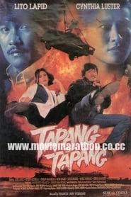 Watch Tapang Sa Tapang (1997)