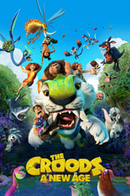 The Croods: A New Age (2020) WEBRip 480p, 720p & 1080p | GDRive | BSub
