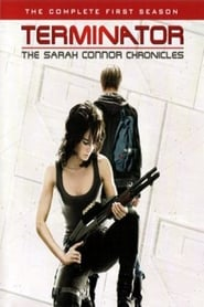 O Exterminador do Futuro – Crônicas de Sarah Connor 1ª Temporada (2009) Blu-Ray 720p Download Torrent Dublado