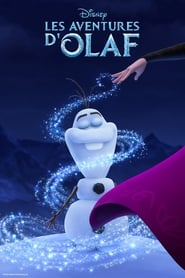 Poster Les Aventures d'Olaf 2020