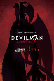 Devilman Crybaby en streaming