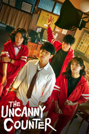 Watch The Uncanny Counter Season 1 Fmovies