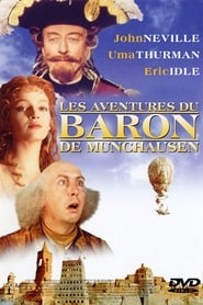 Les Aventures du baron de Münchausen movie