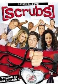 Scrubs: Saison 5