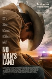 No Man's Land (2021) poster