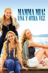 Mamma Mia! Una y Otra Vez (2018) | Mamma Mia! Here We Go Again
