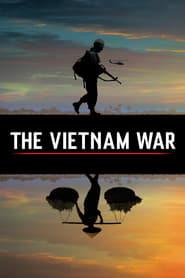Poster The Vietnam War - Miniseries 2017