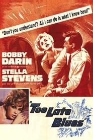 Too Late Blues (1961)