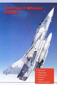 Combat in the Air - Mirage 2000 1996