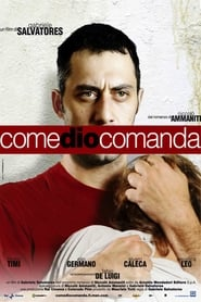 As God Commands (2008)