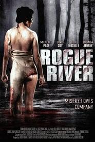 Poster Rogue River 2012