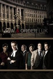 Law & Order: UK / Lei e Ordem: UK