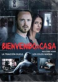 Bienvenido A Casa HD 720p español latino 2018